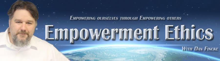 Empowerment Ethics